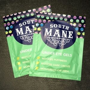 South Mane 2 eye gel packs